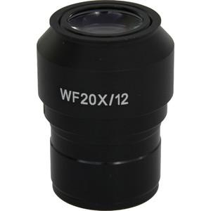 Omegon Deluxe 20x Ocular para microscopio