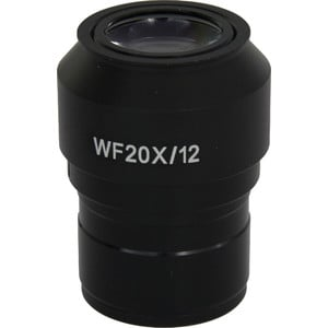 Omegon Oculare Deluxe 20x Oculari per microscopio
