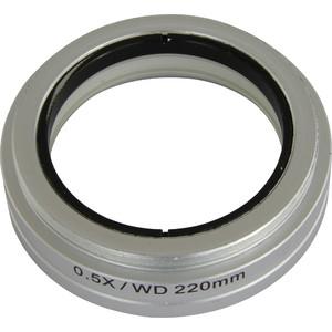 Objectif Omegon Microscope réducteur de focale 0.5x