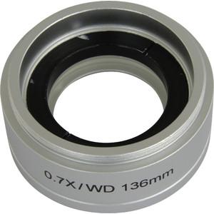 Omegon Obiektyw Telekompresor mikroskopowy 0,7x