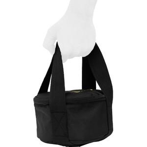 Omegon Transporttasche für Gegengewichte
