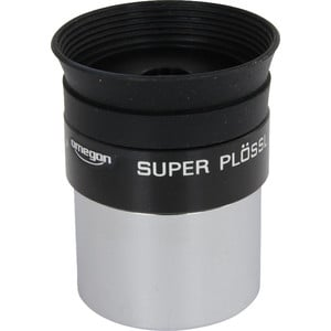 Omegon 1.25'' 10mm super ploessl eyepiece