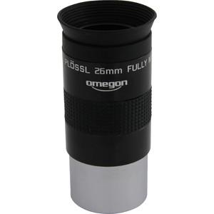 Omegon Ocular Super Plössl Okular 26mm 1,25''