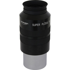 Omegon Okular Super Plössl 56 mm 2""