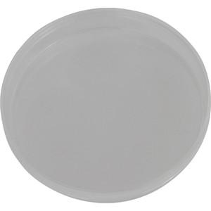 Omegon Disco di Petri 100 mm in polistirolo con coperchio