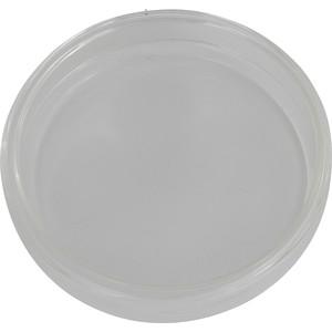 Omegon Dischi di Petri 100 mm in vetro con coperchio