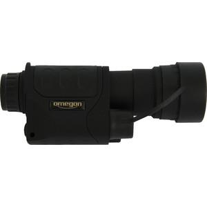 Omegon Equipo de visión nocturna NV 5x50