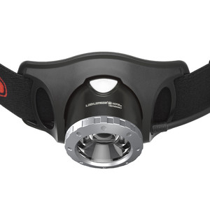LED LENSER Stirnlampe H7R.2