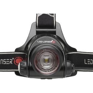 LED LENSER Lampada frontale H14.2