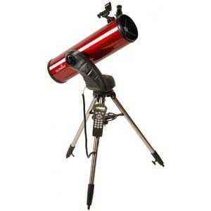 Skywatcher Telescope N 150/750 AZ SynScan GoTo Star Discovery