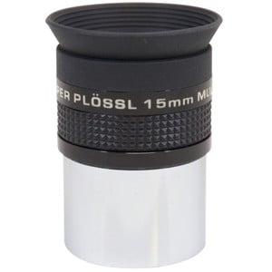 """Meade Ocular Super Plössl 15mm 1,25"""""""