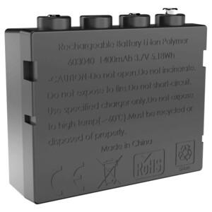 LED LENSER Batteria per H7R.2