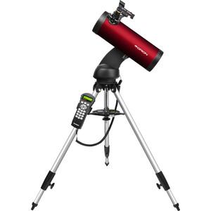 Orion Telescope N 114/500 StarSeeker IV AZ SynScan WiFi Handbox
