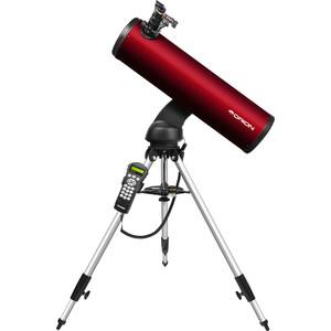 Orion Telescope N 150/750 StarSeeker IV AZ SynScan WiFi Handbox