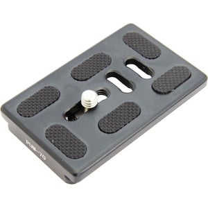Omegon OM20 quick-release plate