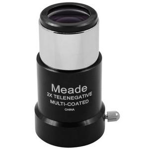 """Meade Barlow Lens 2x 1.25"""""""