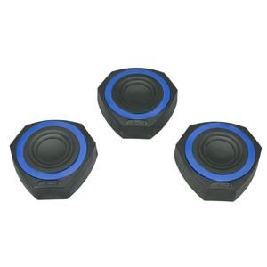 Meade Piedini anti-vibrazione, 3 pezzi