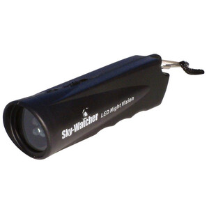Skywatcher Astrolámpara Lámpara dual de luz roja con atenuador dual