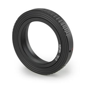 Euromex Camera adaptor T2- ring AE.5025,  füor Nikon D