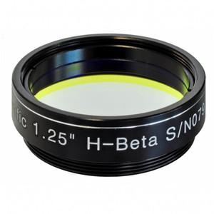 """Explore Scientific Filtro H-Beta 1,25"""""""