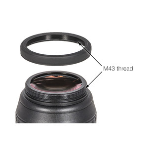 Baader Morpheus 76° 17.5mm eyepiece