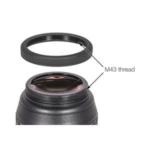 Baader Morpheus 76° 4.5mm eyepiece
