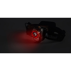 Bushnell Lampe frontale RUBICON 10H150ML