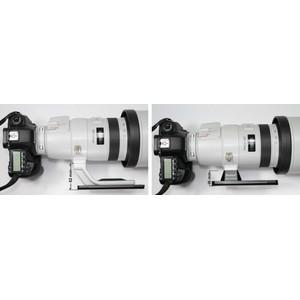 Berlebach Adattatore per teleobiettivi Canon