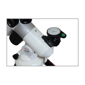 Vixen Apochromatischer Refraktor AP 80/600 ED80Sf Advanced Polaris AP-SM Starbook One