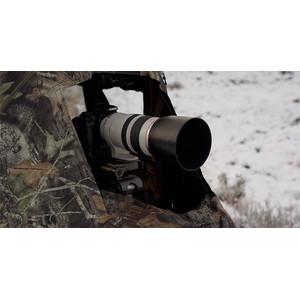 Stealth Gear Tente de camouflage 1 personne avec siège