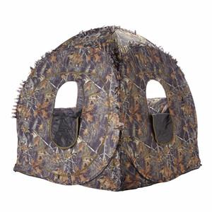 Stealth Gear Tente de camouflage M2