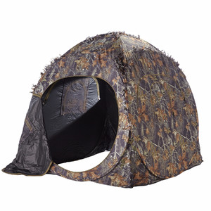 Stealth Gear M2 camouflage tent