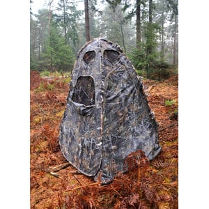 Stealth Gear Double Altitude camouflaged tent