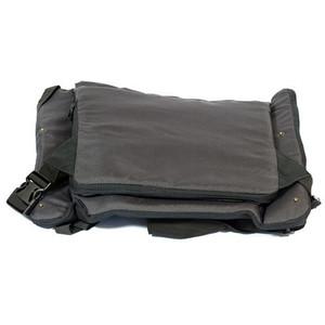 Stealth Gear Cojín-asiento con respaldo, plegable, verde
