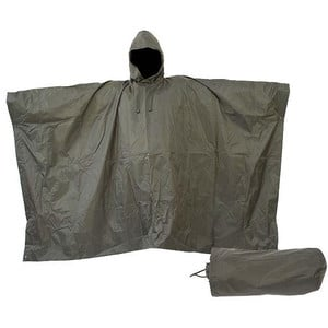 Stealth Gear Poncho Extreme 2