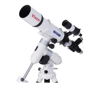 Lunette apochromatique Vixen AP 80/600 ED80Sf Advanced Polaris