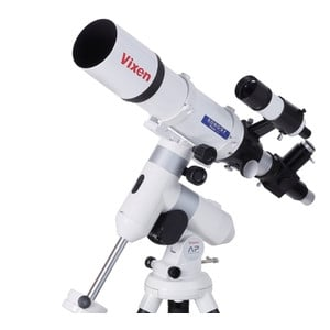 Vixen Refractor apocromático AP 80/600 ED80Sf Advanced Polaris