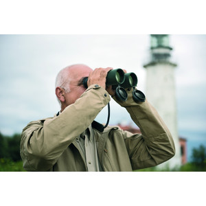 Swarovski EL 10x42 WB 3rd generation binoculars