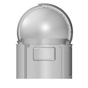 ScopeDome Sternwarten-Kuppel 2m Durchmesser H80