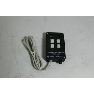 Skywatcher single handbox for EQ-3 / EQ-5