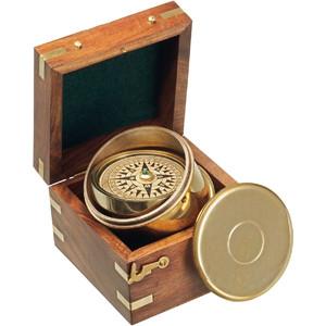 Nostalgie-Kompasse, immer ein dekoratives Geschenk!