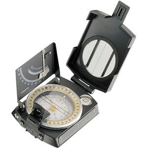K & R Präzisionskompass MERIDIAN PRO