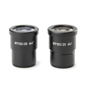 Euromex Oculare SB.6010, EWF 10x/20, (coppia) serie SB