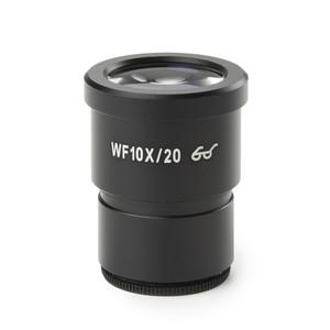 Euromex Oculare micrometrico SB.6110, EWF 10x/20, (1 pezzo) serie SB