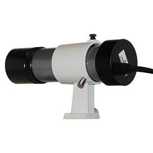 TS Optics Adaptador parfocal para autoguía para buscador Skywatcher 9x50