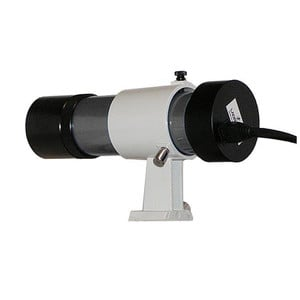TS Optics Parfokal-Adapter für Autoguider an Skywatcher 9x50-Sucher
