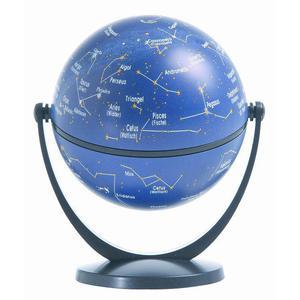 Stellanova Mini-Globus Dreh-Schwenk Globus Sternenhimmel 10cm