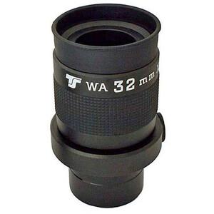 """TS Optics Oculare con reticolo 32 mm 2"""""""