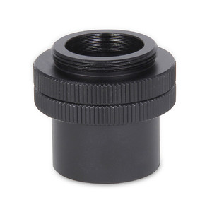 """Motic Adattore Fotocamera Adattatore camera 0,4x C-Mount, 1/4"""", 1/3"""" (SMZ-140)"""