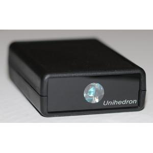 Unihedron Fotometro Sky Quality Meter SQM con lente e USB